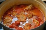 Ragoût de porc à la provençale