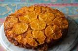 Gâteau aux oranges
