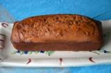 Gâteau épicé au miel