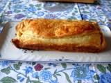 Filet mignon de porc au Maroilles en croûte